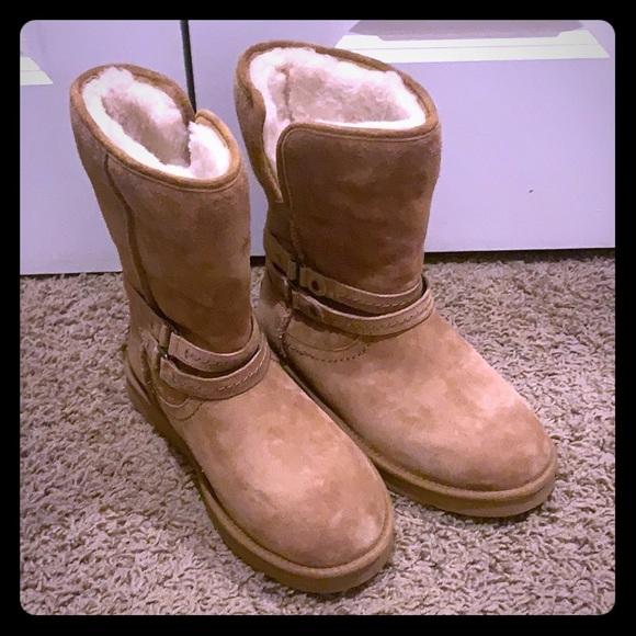 fa0bc151161 NEW UGG Palisade Women Boot 8